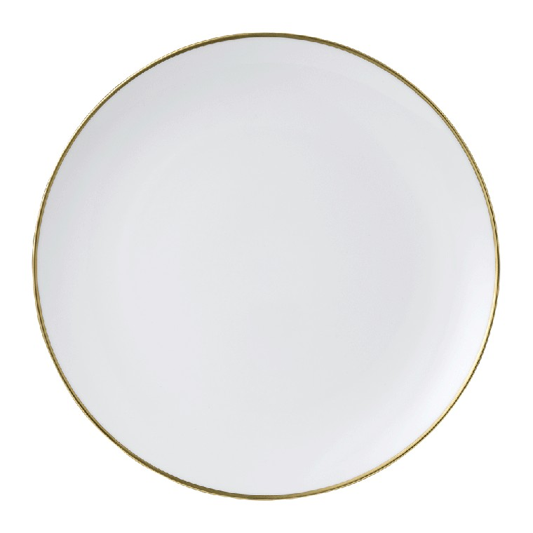 34CM COUPE PLATE