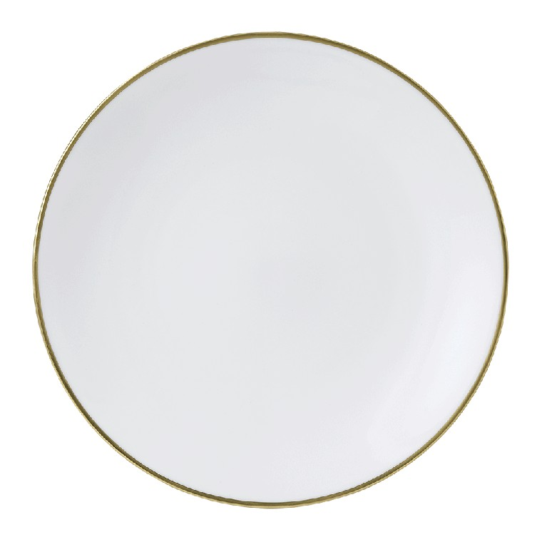 27CM COUPE PLATE