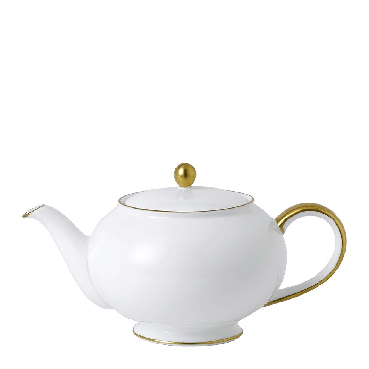 COUPE TEAPOT LARGE