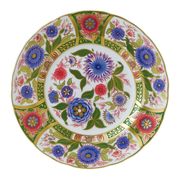 KYOTO GARDEN PLATE (BOXED)