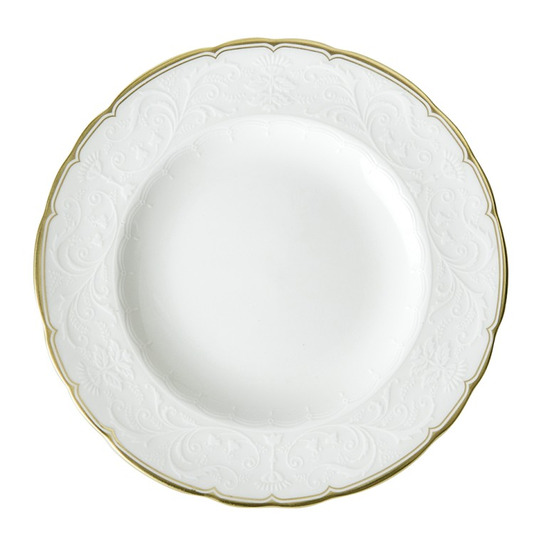 DARLEY ABBEY PURE GOLD - PLATE (16cm)