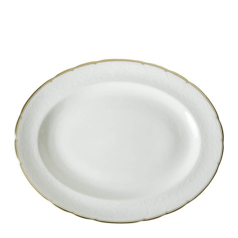 OVAL DISH SMALL (33cm)
