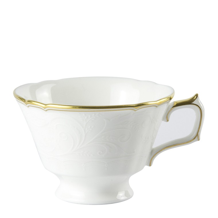 DARLEY ABBEY PURE GOLD - TEA CUP