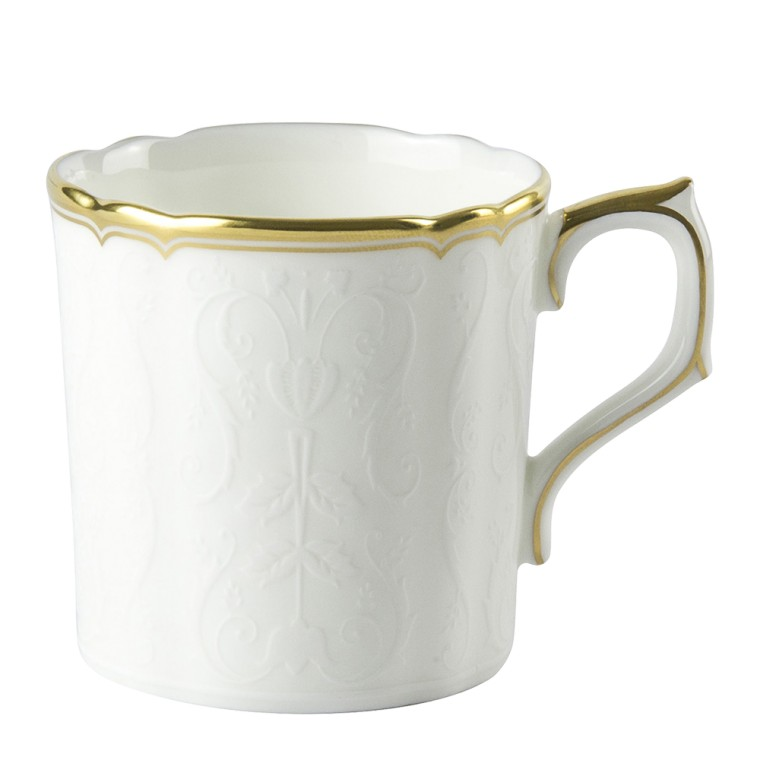 DARLEY ABBEY PURE GOLD - COFFEE CUP