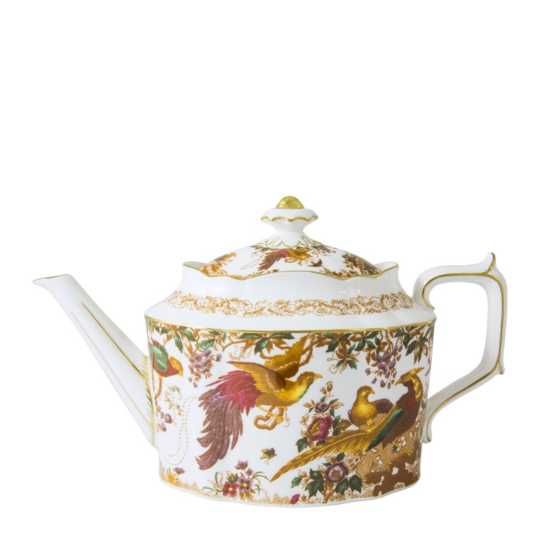 OLDE AVESBURY - TEAPOT (120cl )