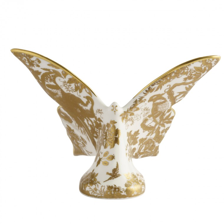 AVES GOLD BUTTERFLY