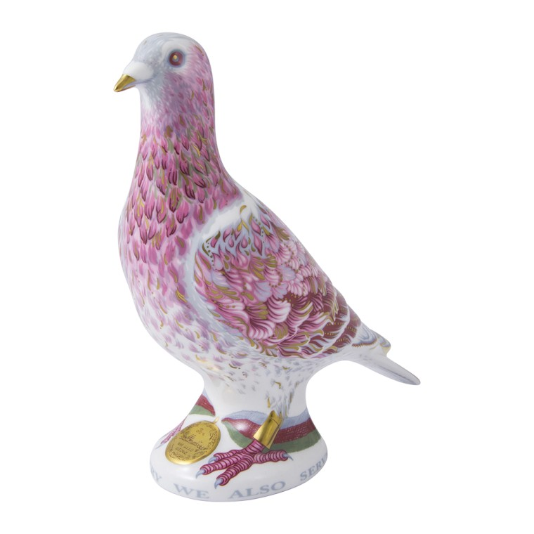 WAR PIGEON LIMITED EDITION OF 750