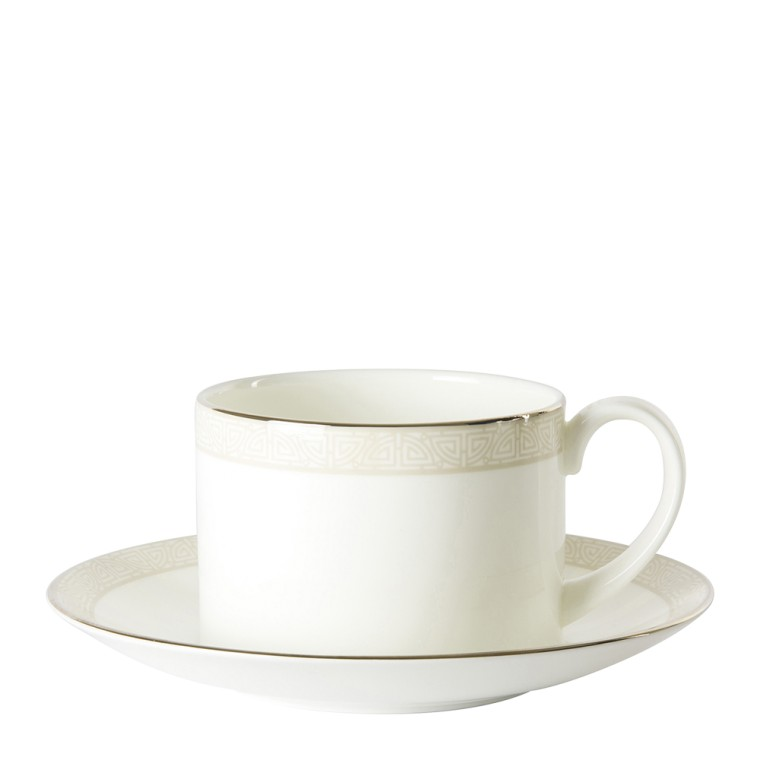 COUPE TEA SAUCER