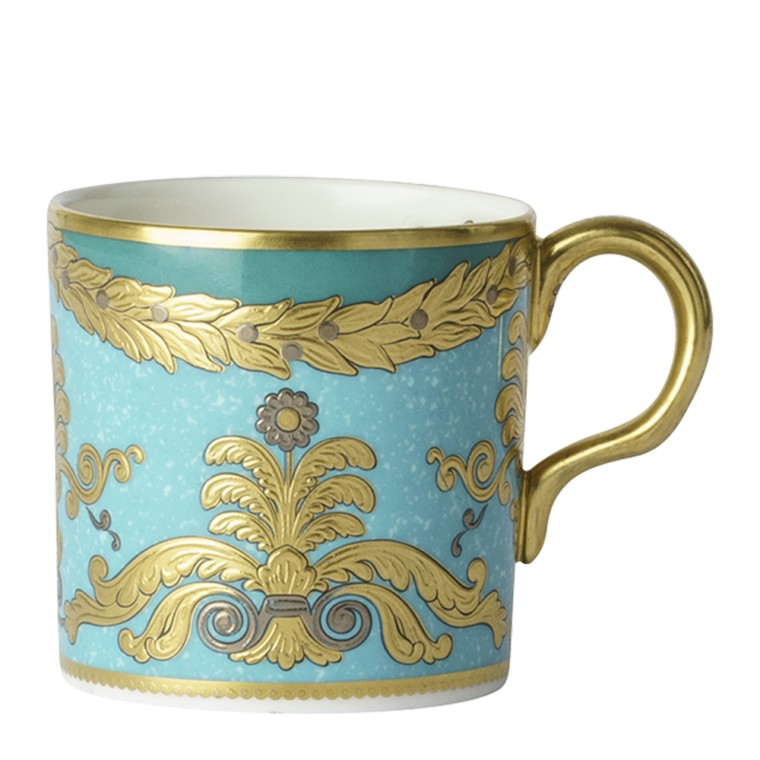 TURQUOISE PALACE -  COFFEE CUP