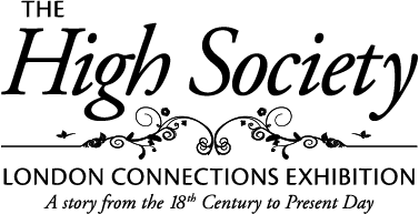 Royal Crown Derby Exhibition Logo