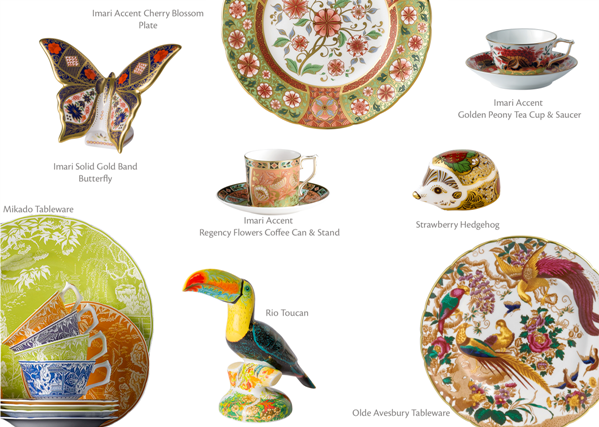 Summer Giftware Selection