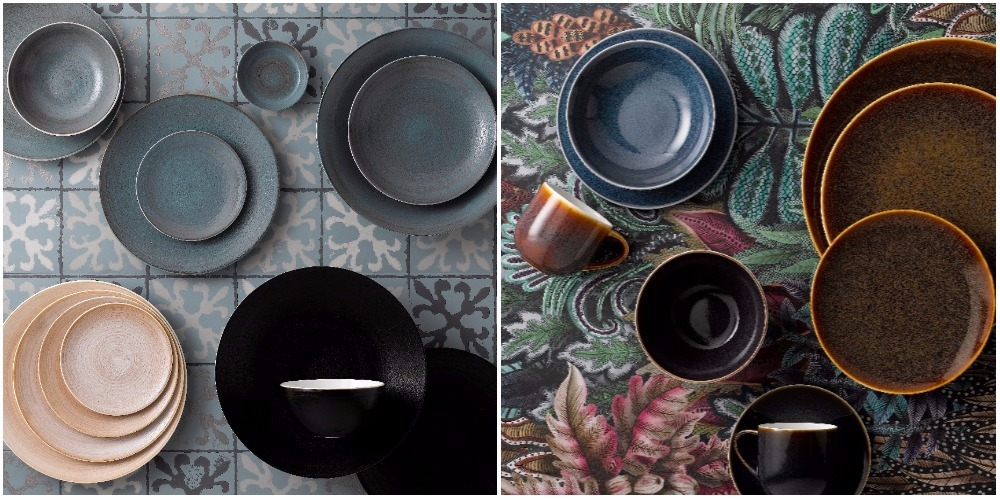 Introducing Art Glaze and Studio Glaze new Collections - Royal Crown Derby & Royal Crown Derby