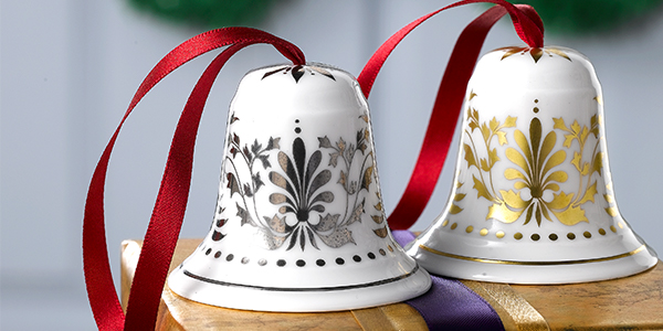 Bells - Royal Crown Derby