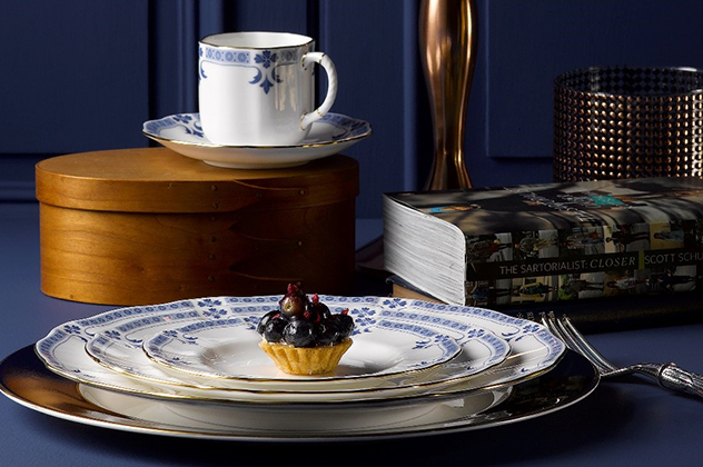 Grenville Tableware - Royal Crown Derby