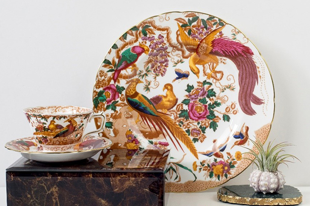 Olde Avesbury Avesbury - Royal Crown Derby